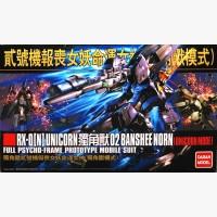 RX-02 BANSHEE NORN