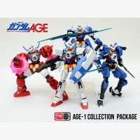 HG AGE COLLECTION