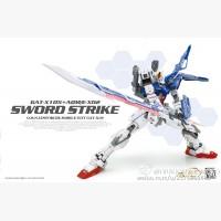 GAT-X105 SWORD STRIKE RM ADVANCE