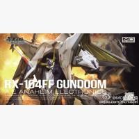 RX-104FF GUNDAM