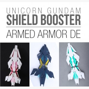 SHIELD BOOSTER