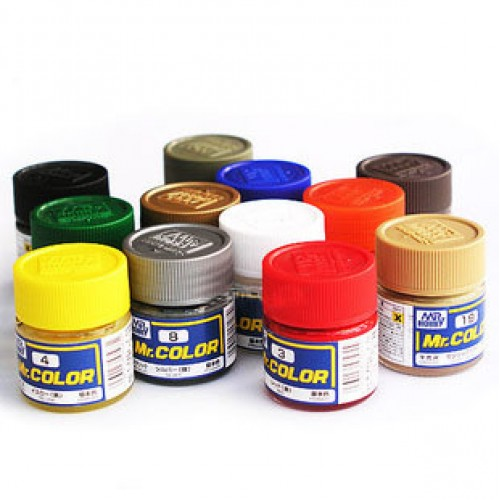 GUNZE Mr. COLOR PAINT
