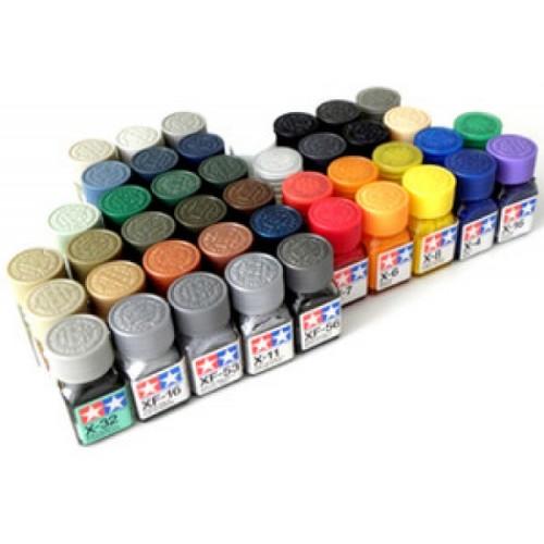 Tamiya Enamel Color
