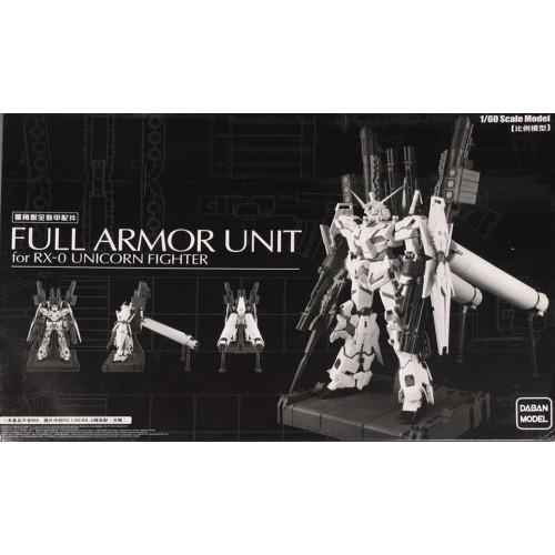 RX-0 UNICORN GUNDAM FULL ARMOR SET
