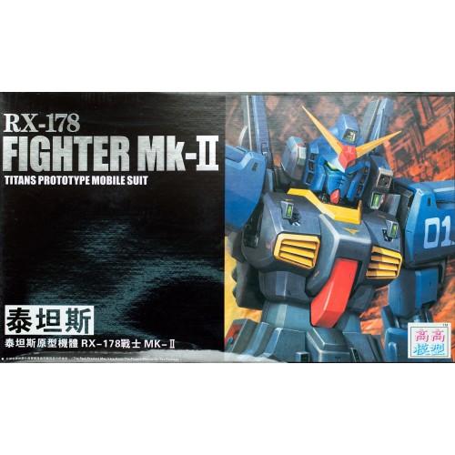 RX-178 GUNDAM MK-II TITANS COLOR