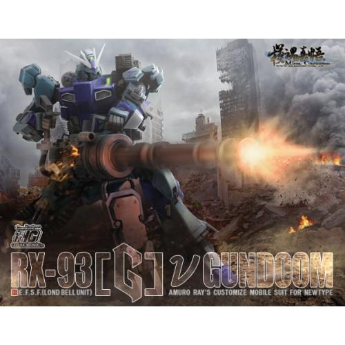 RX-93 [G] V GUNDAM