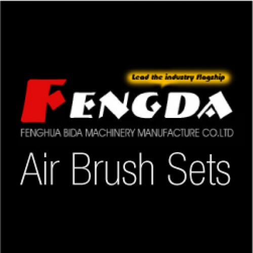 FENGDA AIR BRUSH SERIES